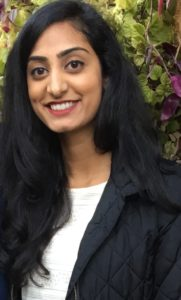 Mehnaz Siddiqui North Shore Family Services therapist