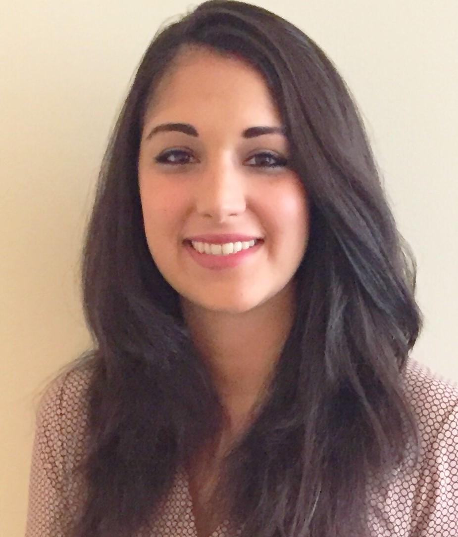 Sarah Rudek, MA, LPC