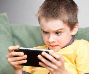 Shutterstock video games