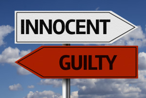 NSFS Innocent until Proven Guilty