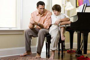 NSFS shutterstock bullying parent helping
