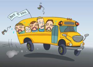 NSFS shutterstock school bus_152326859