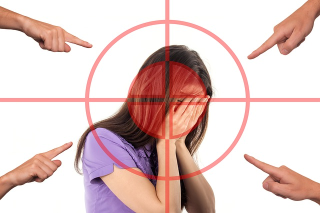 dealing with bullies north shore family services